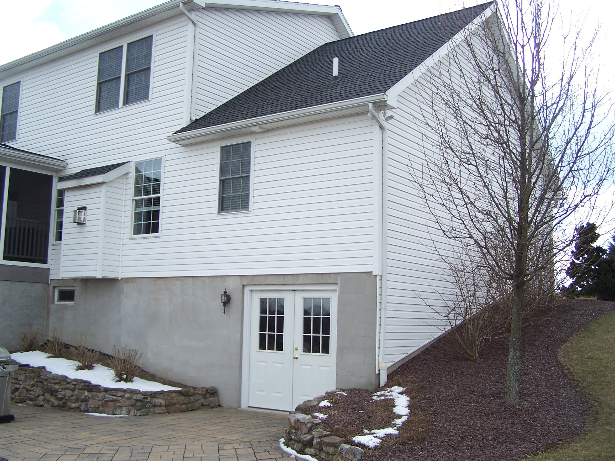 Installation of basement siding with their own hands. Technology, installation features 20