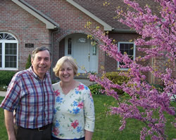 Randy and Cathy Hines Testimonial