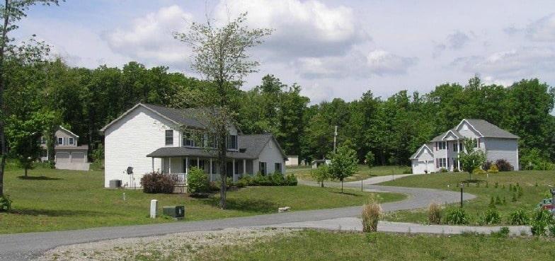 Chestnut Ridge Community